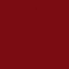 3081 05-167 dunkelrot